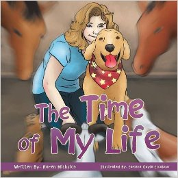 Karen Nicksich Pet Loss Author