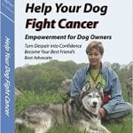dog cancer books