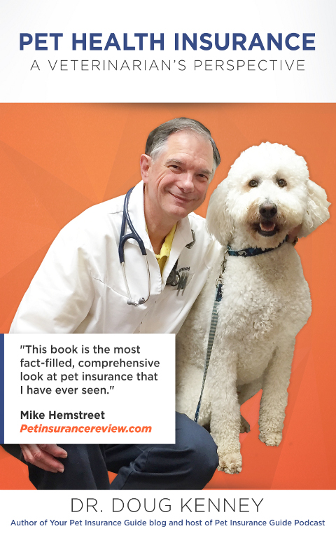 pet health insurance book