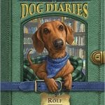 dog diaries tripawd doxie