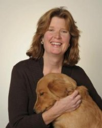 Puppy Training Author Sarah Wilson