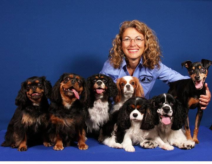 Dr. Judy Morgan DVM