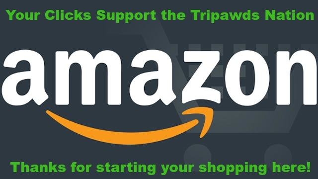 Tripawds Amazon savings