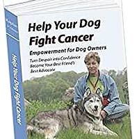 dog cancer book